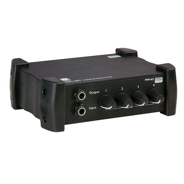 DAP Audio PMM-401