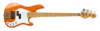 Sandberg Cal VM4 Orange metallic Hardore aged res