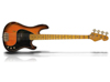 Sandberg Cal VS4 Tobacco Sunburst HA Reserve Maple