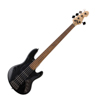 Sandberg Cal. Grand Dark Matt Black Pau Ferro Fingerboard