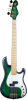 Sandberg Cal. VM4 bl Green burst Maple Matt Gold