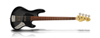 Sandberg California 2 TM4 Blackburst matt
