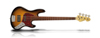 Sandberg California 2 TM4 Tobacco Sunburst Matt