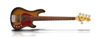 Sandberg California 2 VM5 Tobacco Sunburst Matt