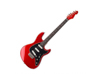 Sandberg California STS Metallic Red High Gloss W