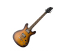 Sandberg Florence Hollow Body Matt Tobacco matched headstock