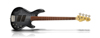 Sandberg Panther Special 4 Blackburst Matt