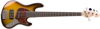Sandberg TM5 Goldburst RW High gloss