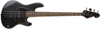 Sandberg TT4 Black Matt Steamed Oak dots matched head