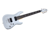 Schecter 3248 - DEMON-7 - Vintage White