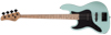 Schecter J-4 MAPLE FB LH SEA G
