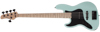 Schecter J-5 LH Sea Foam Green (SFG)
