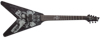 Schecter Chris Howorth V-7 Satin Black (SBK)