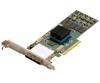 Fusion DX8/RX16 6Gb PCIe RAID Controller
