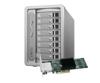 Fusion DX800RAID 0TB