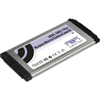 SDHC Adapter SxS ExpressCard/34