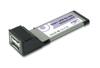Tempo SATA Pro 6Gb ExpressCard/34 1-Port