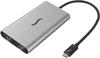Thunderbolt 3 Dual HDMI 2.0 Adapter