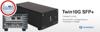 Sonnet Twin 10G SFP+ Thunderbolt 3
