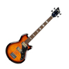 Supro Huntington 2042TS Double Pickup, Tobacco Sunburst