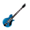 Supro Hampton Ocean Blue Metallic