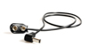 T-Rex Battery clip cable, 50 cm