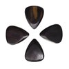 Timber Tones African Ebony Pack of Four