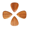 Timber Tones Almond wood Pack of Four