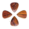 Timber Tones Burma Padauk Pack of Four