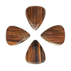 Timber Tones Macassar Ebony Pack of Four