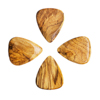 Timber Tones Sugar Maple Pack of Four
