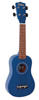 UKULELE - SATIN BLUE