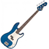 Vintage V4 BASS- BAYVIEW BLUE