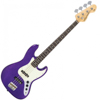 Vintage VJ74 BASS- PURPLE