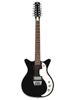 59X 12-string Guitar Black