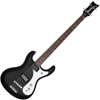 Danelectro 64 Bass Black Pearl