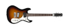 64 XT Guitar 3-Tone Sunburst
