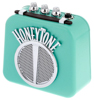 Honeytone Mini Amp Aqua