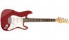 Jay Turser Gitarr Double Cut. Classic Style, RW FB, 3SC, Tobacco Sbst