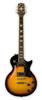Gitarr Single Cut. Vintage style, Set neck, Vintage Sbst