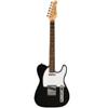 Jay Turser Gitarr Single Cutaway Classic Style Black