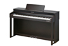 CUP310 Digital Piano Satin Rosewood