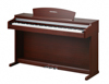 M110 Digital Piano Mahogany finish