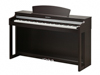 MP120 Digital Piano Mahogany finish