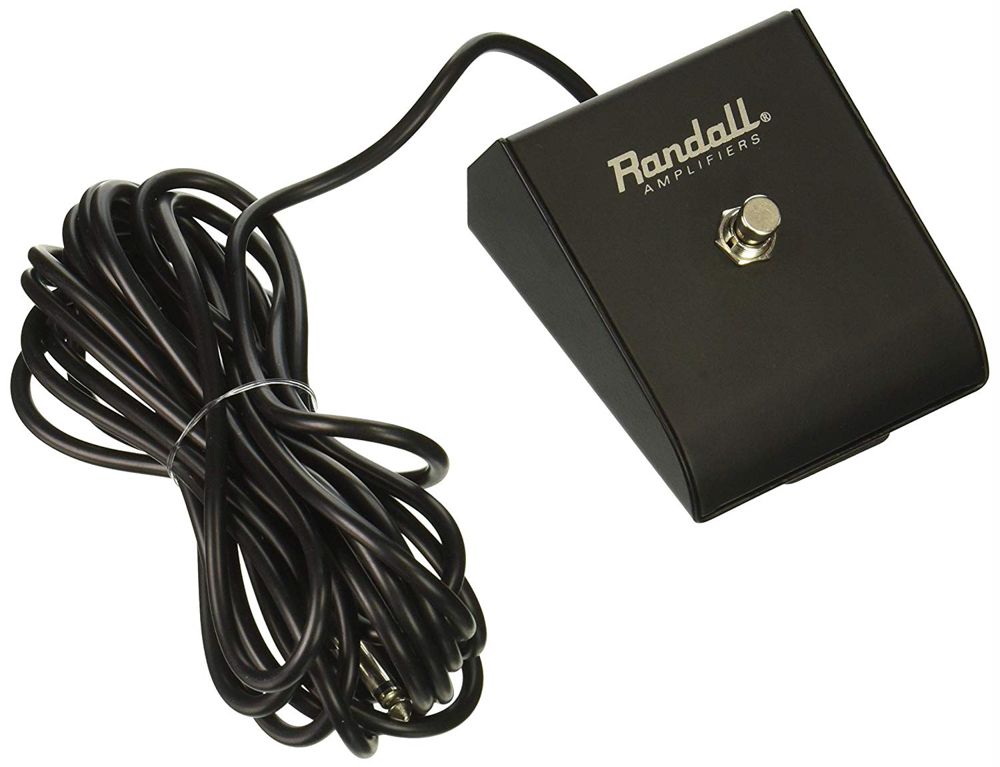 Randall Footswitch RG80/V2XM
