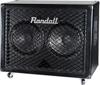 Randall Thrasher 2x12 Speaker Cabinet, oversized, angled, 200w