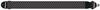 Axelband Bas, bredd 8cm, broderat Scales motiv
