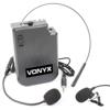VPS10BP bodypack+headset UHF 863.2MHz