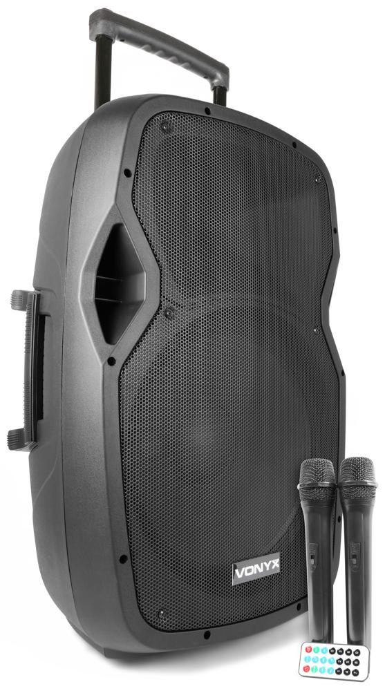 Vonyx AP1500PA Portable Sound System