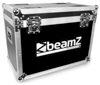 Beamz FCI602 Flightcase for 2 pcs IGNITE60
